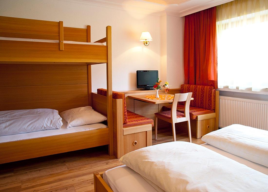 relax hotel tannenhof